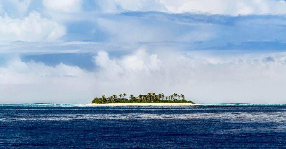 Seriál cestovatelských přednášek Kolem světa vás v pátek zavede za krásami souostroví Tonga.