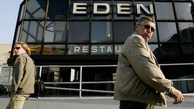 Místní by rádi vyděli Eden jako společenské centrum.