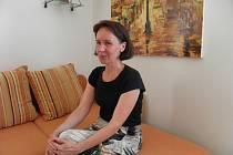 Zuzana využila pomoc občanského sdružení Okamžik.
