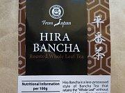 V čaji Bancha byly nepovolené pesticidy.