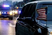 MIMOŘÁDNÁ OPATŘENÍ. Condoleeza Riceová navštíví českou metropoli, aby zde podepdala smlouvu o radaru. Její pobyt budou provázet silná bezpečnostní opatření, Pražany by však výrazně omezit neměla./Ilustrační foto