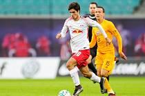 RB Leipzig vs FK Dukla Praha.