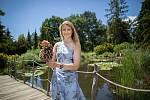 Vernisáž velké výstavy jehličnanů v trojské botanické zahradě
