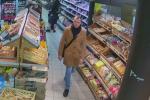 Policie hledá muže, který se obnažoval před ženami.
