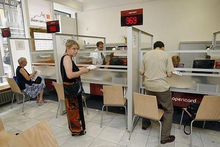Opencard nyní i v knihovnách. Lidé, kteří od září až do konce října zažádají o Opencard přímo v některé z knihoven, získají zdarma na rok zaplacené zápisné.