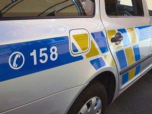 Policie. Ilustrační foto.
