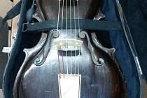 Violon.