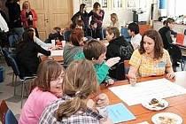 Žáci a studenti dostali možnost ovlivnit budoucnost Libuše a Písnice.