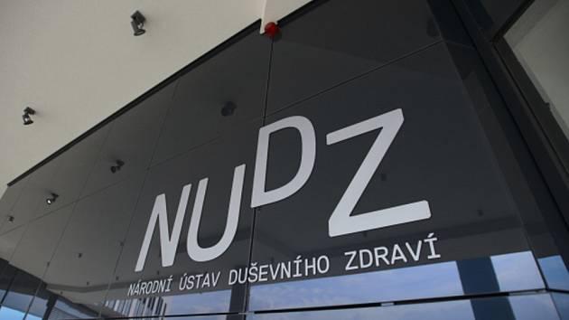 Národní ústav duševního zdraví v Klecanech u Prahy