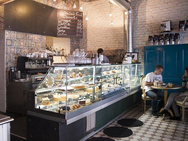 Kafka Snob Food cafe