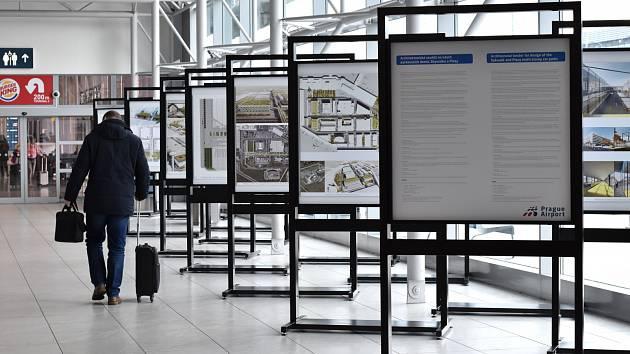 Architektonická výstava.