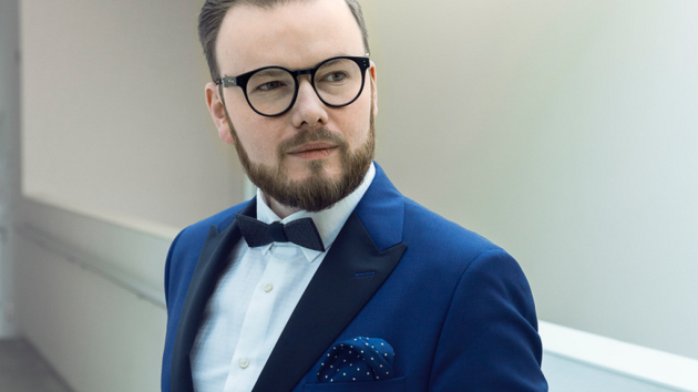 Jan Smigmátor.