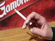 Kouření. Ilustrační foto.