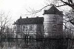 Ve větrném mlýnu se dřív mlela mouka pro Břevnovský klášter.