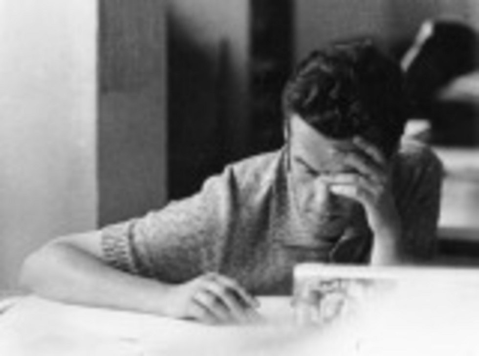 Jan Sokol v 80. letech.