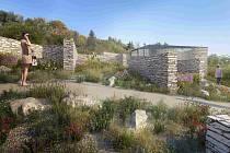 Botanickou zahradu v Praze čeká výrazná proměna.