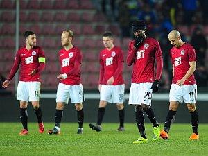 AC Sparta Praha a FC Zbrojovka Brno