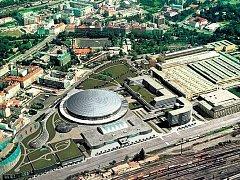 Sazka Arena bude hostit finále volejbalové Ligy mistrů