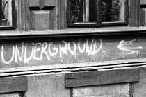Poslechněte si na přednášce, jaký byl československý underground v letech 1976 až 1981.