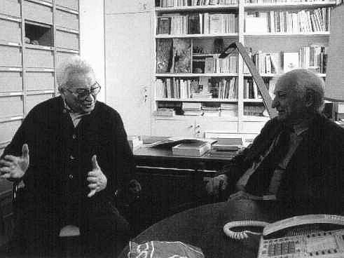 Bonnefoy(vpravo)