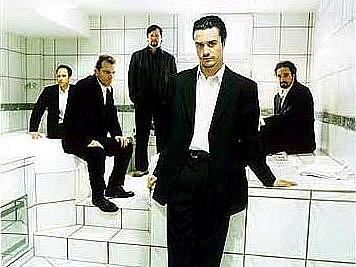 TURNÉ. Koncertní šňůra kalifornské kapely Faith No More se soustředí převážně na Evropu, kde má skupina kultovní postavení.
