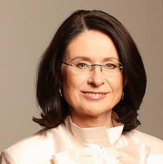 Miroslava Němcová.