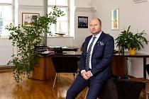 Ředitel VZP pro Prahu a Středočeský kraj poskytl Deníku rozhovor nejen o covidové pandemii.