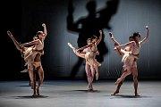 Baletní představení Slovenský temperament bude v Národním divadle.
