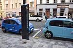Chytrou lampu můžete nově využít v Jugoslávské ulici