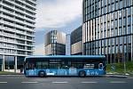 Pražský dopravní podnik nakoupí historicky první elektrobusy standardní délky, pro Prahu je vyrobí Škoda Electric.