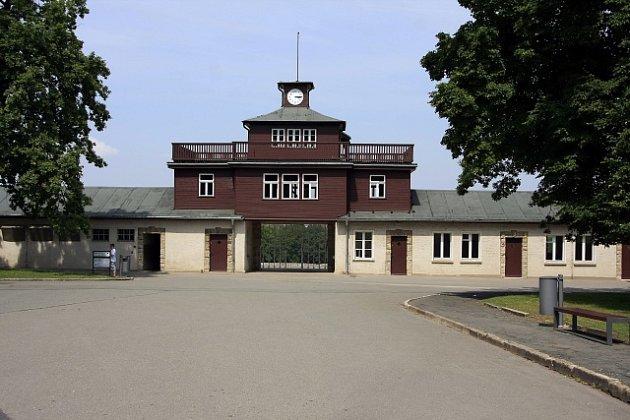 Buchenwald.
