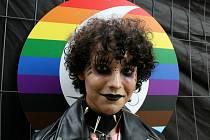Střelecký ostrov - Prague Pride 2021