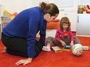 Rodiny s dětmi už nemusí bydlet v ubytovnách. (ilustrační foto)