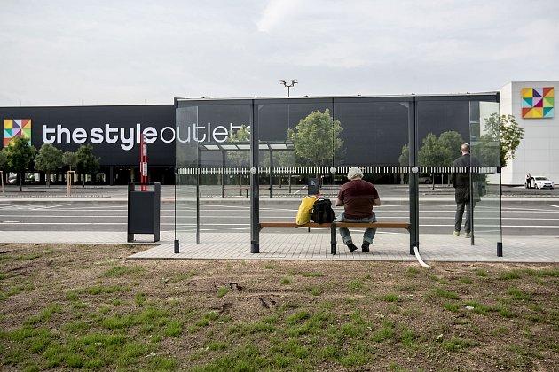 Outletové centrum Prague The Style Outlets u pražského letiště se veřejnosti po letech odkladů otevře 18. května 2018.