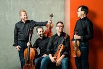 Zemlinského kvarteto zahraje druhý ze série koncertů na počest 180. výročí narození Antonína Dvořáka.