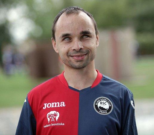 3. ročník mezinárodního fotbalového turnaje nevidomých sportovců