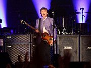 Paul McCartney - koncert v O2 Areně.