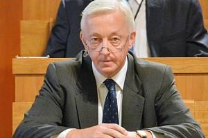Jan Sváček.
