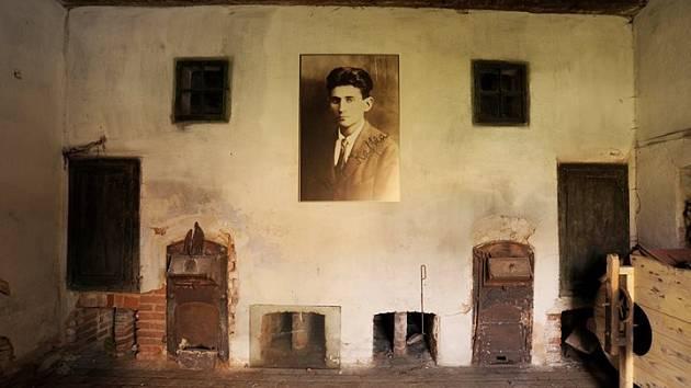 Franz Kafka na prázdninách