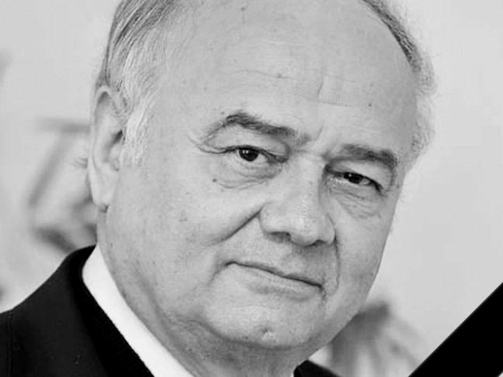 Docent Jan Malý zemřel 31. srpna 2021.