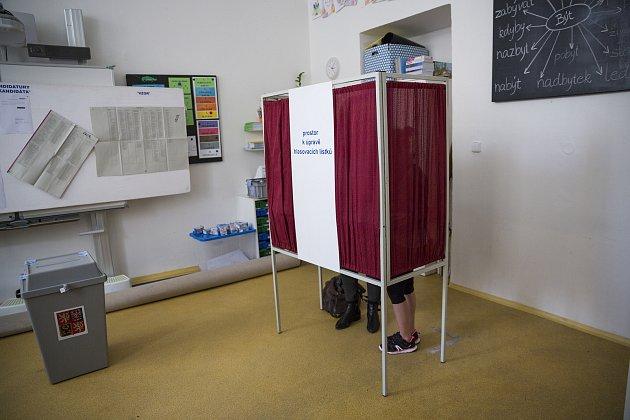 Volby do Evropského parlamentu 2019 v Praze