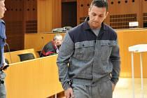 O podmínečném propuštění Davida Berdycha, jehož jménem je označován gang lupičů a zlodějů představující jednu z nejhorších skupin organizovaného zločinu v moderních dějinách, rozhodl ve středu Obvodní soud pro Prahu 6.