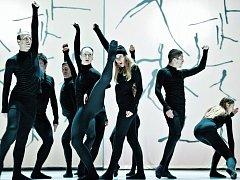 Tanec Praha předvede špičku současného světového tanečního divadla.