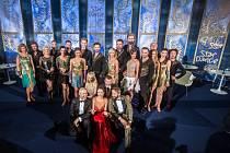 Česká televize představila soutěžící v taneční soutěži StarDance