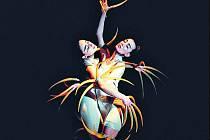 ŽÁDNÝ PŘÍBĚH. V podání choreografky Chouinardové je Svěcení jara rozvíjením okamžiku.