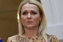 Jana Černochová (ODS)