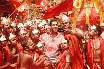 Užijte si bollywoodský film v Kině Světozor.