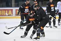 Letní příprava skončila, Sparta naskočila do ostré sezony prvním zápasem hokejové Ligy mistrů. Ve Växjö prohrála 1:2.