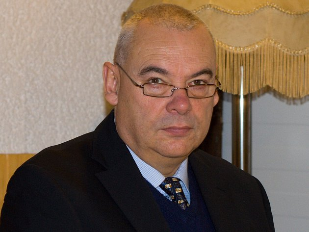 Jaroslav Mangl.