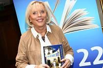 Režisérka Marie Poledňáková vydává svoji první autobiografii